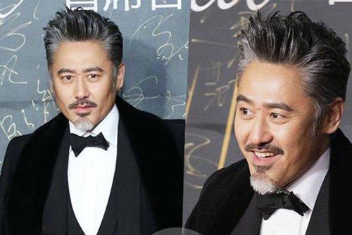 男士帅气大背头排骨梳使用方法 怎么使用排骨梳吹时尚流行发型