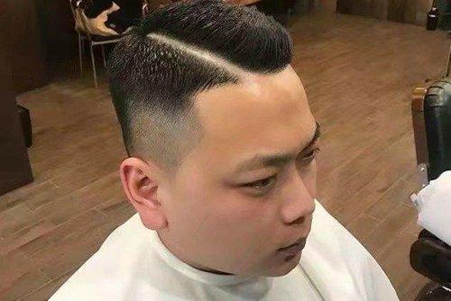 网红瓜子头怎样剃会显示出帅气 男生剃瓜子头发型图片大全呈现
