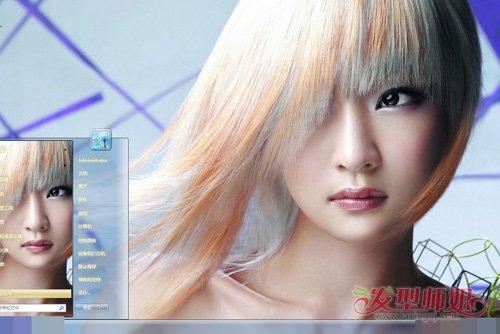 现在时代女生染头发需多少钱 教你染头发的小技巧及常识造型