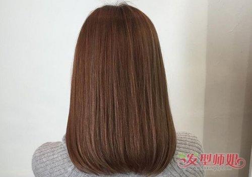 做完离子烫几天可以洗头发 永久型离子烫直发要点亮护理能力