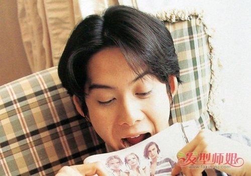 长脸男生有哪些好用的发型推荐 种草最适合长脸男生的发型只需一眼