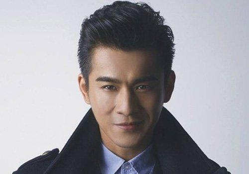 男生长型脸什么发型更适合 原来男士发型修颜之心不比图片