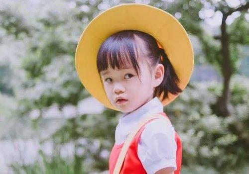 女宝宝头发剪短怎么做才好看图片 2020女童发型短发成图片