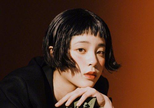适合小脸女生的可爱时尚刘海短发 没有大额头的小脸女生才是真女神