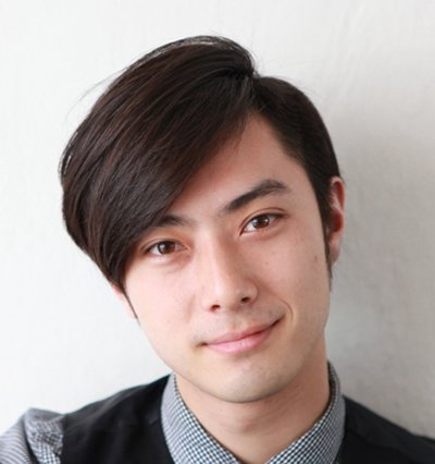脸稍胖的男生留什么发型显脸小 韩版男胖脸发型