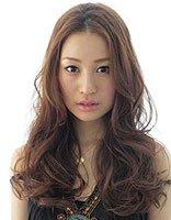 头发少的女生方脸适合什么发型 方形脸发型头发少
