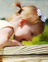 四岁小女孩蘑菇头发型 儿童小蘑菇头的发型
