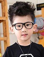 怎么剪男宝宝蘑菇头发型 怎样给男宝宝给推头发