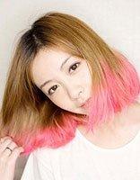 短发女适合染什么颜色的头发 帅气短发女生染什么颜色
