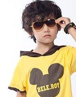 七岁小男孩子的发型图案 七岁多男孩流行发型