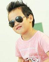 3岁男宝宝夏季发型大全 3岁小男孩的发型图