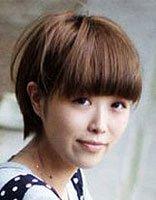 脸大适合什么短发发型 适合大脸盘女人的短发型