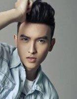 男生脸凹扁头适合什么发型 韩国男生扁头发型