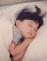 男宝宝冬天流行的发型有哪些 男婴宝宝发型图片