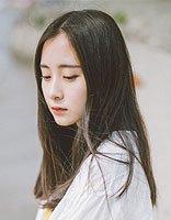 今年最流行没刘海的发型 没刘海的女生发型