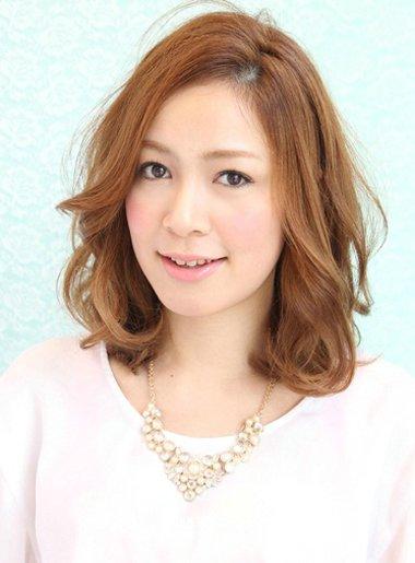 长脸女生适合什么短发发型 适合长脸女生的短发型