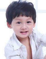 三岁男孩夏天理什么发型 小男孩子夏季发型
