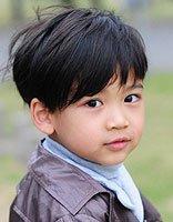 男宝宝小脸发型 男宝宝最新发型