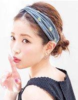 韩国包包头怎么盘 如何盘简单的包包头发型