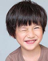 6岁小男孩最流行的发型 6周岁男孩个性发型