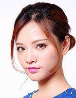 方脸发量少适合什么发型 个子不高方形脸头发稀少适合的发型