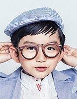 3岁半小男童适合留什么发型 3岁小男孩子短发型图