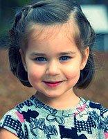 小孩短头发怎么编好看的方法 小孩的头发编法