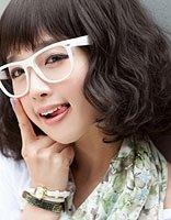 韩国高中生烫什么头 韩国女孩烫发厚点的