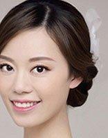 卷发新娘盘怎样的头发好看 新娘盘头发的方法学习