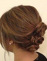 中年怎样编头发 中年人编织头发的方法