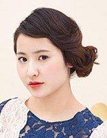 教你韩国简单发型扎法 韩式简单发型扎法