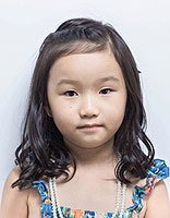 适合六年级学生短发的发型扎法 中学生短发发型扎法图片