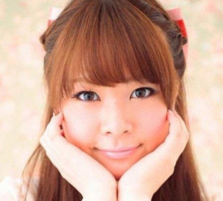 韩国中短发发型扎法 适合14岁女生扎的发型