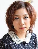 无刘海圆脸型与发型的搭配 适合圆脸的无刘海短发发型