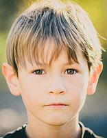 儿童男孩头发打理 儿童短发打理