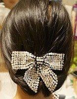 中年妇女发型有可以盘的式样吗 中年妇女常用的盘头的