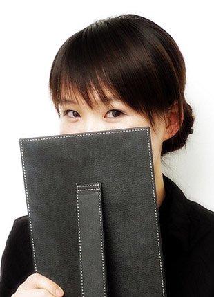 什么样的编发适合中年妇女 中年韩式编发图解