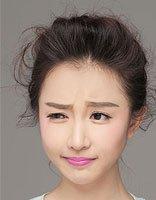 如何盘少女头发 最简单少女盘头发的方法