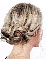 如何能扎一头好看的辫子 冬季最新扎辫方法