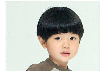 6岁小男孩剪什么发型 适合6岁儿童的个性发型