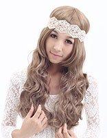 前短后长的头发适合宽脸型女性吗 适合宽脸女孩的时尚发型