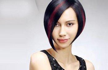 头发稀少的女生适合沙宣发型吗 沙宣怎样梳才好看