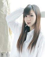 女孩方脸适合什么刘海 适合方形脸的刘海发型图片
