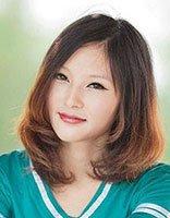 二十五岁四方脸中长头发适合什么样的发型 方脸时尚发