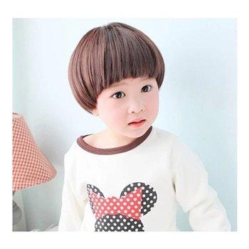 男宝宝剪什么发型 男宝宝锅盖头发型图片