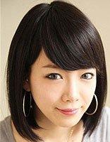 长脸女生适合直发吗 高额头长脸直发发型图片