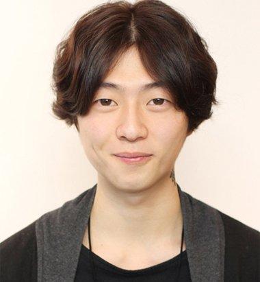 方脸男生适合什么短发型 方脸男适合的短发发型图片[男生短发]-潮男发图片