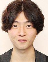 男士分头有什么讲究 日本男生中分发型图片