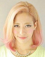 中短头发染什么颜色好看 短头发适合的染发发型图片