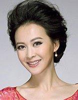中老年减龄发型 中老年职业女性的发型图片